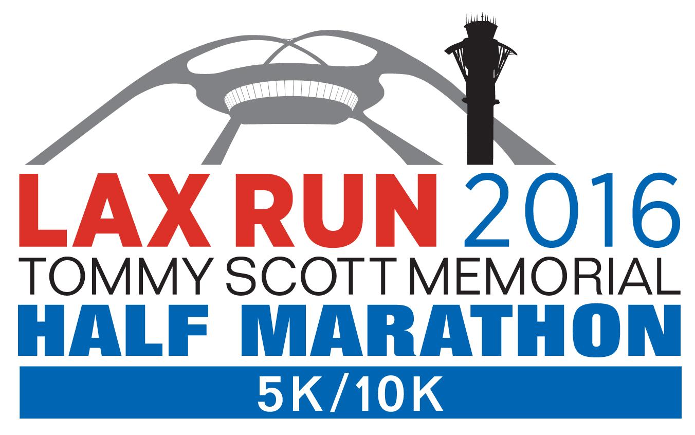2016 LAX Run Tommy Scott Memorial 5K/10K & Half Marathon