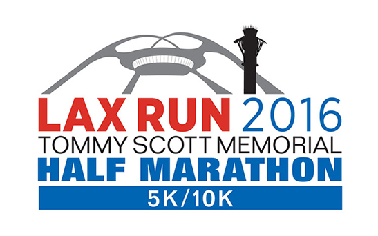 The Tommy Scott Memorial LAX Run 5K/10K & Half Marathon