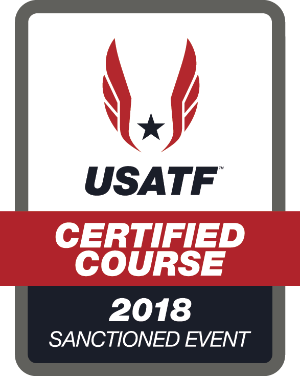 USATF-sanctioned